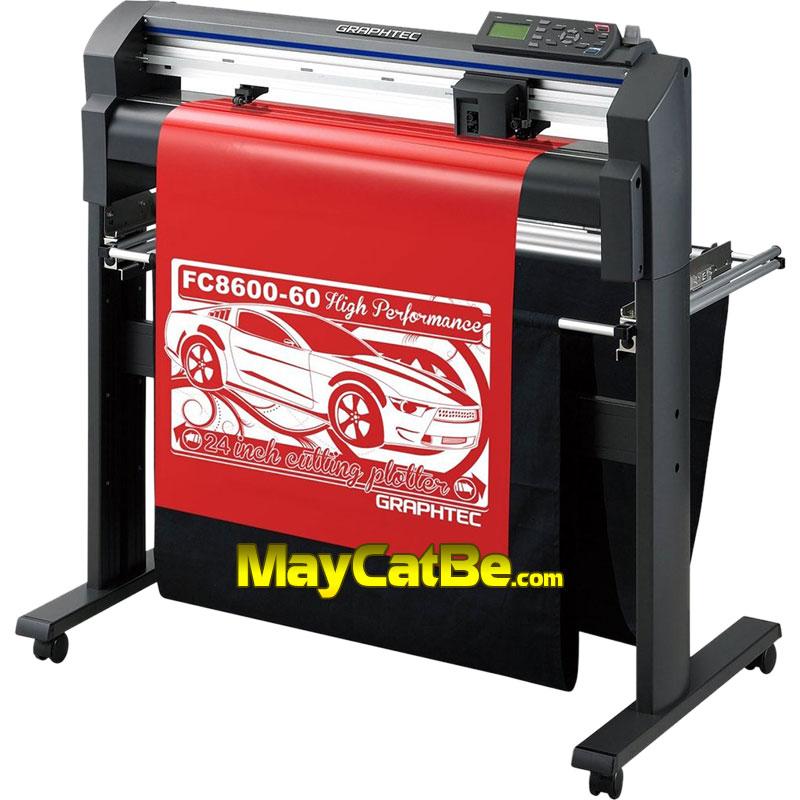 Máy cắt bế Graphtec FC8600-60