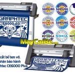 Chọn máy cắt tem vỡ tem bảo hành nhãn hiệu nào tốt nhất?