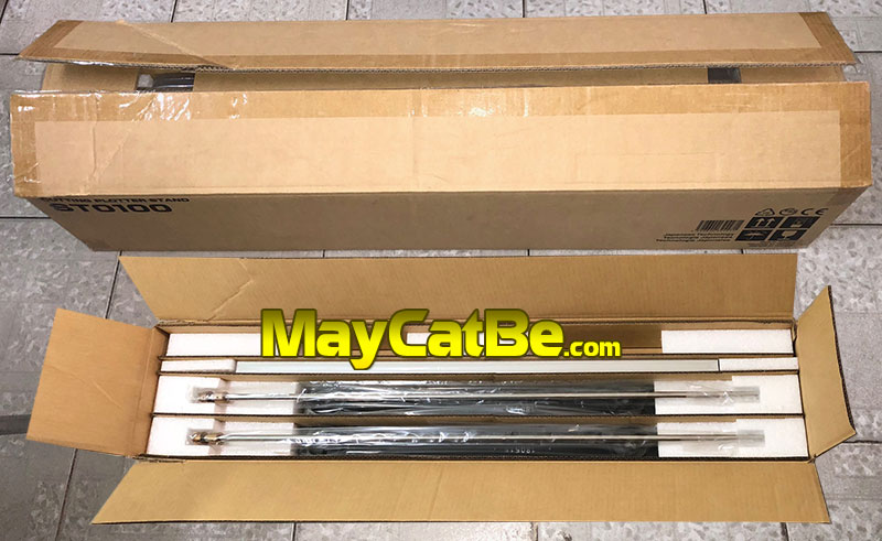 Chân máy cắt Graphtec CE6000-60 Plus còn nguyên thùng