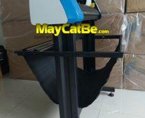 Máy cắt bế tem nhãn decal tự động AB-720 giá tốt