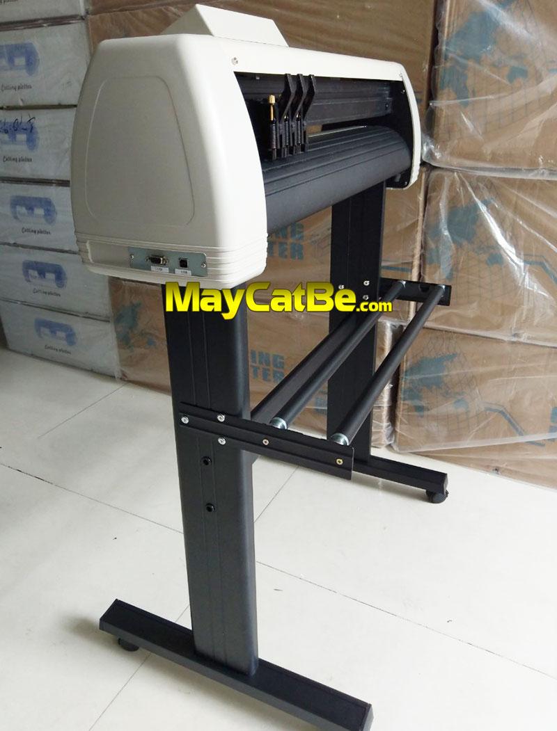Máy cắt chữ decal giá rẻ GS-720