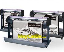 Máy cắt bế decal Mimaki CG-FXII Plus (75FXII Plus, 130FXII Plus, 160FXII Plus)