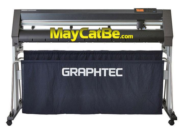 Máy cắt bế Graphtec CE7000-130 khổ 1m3