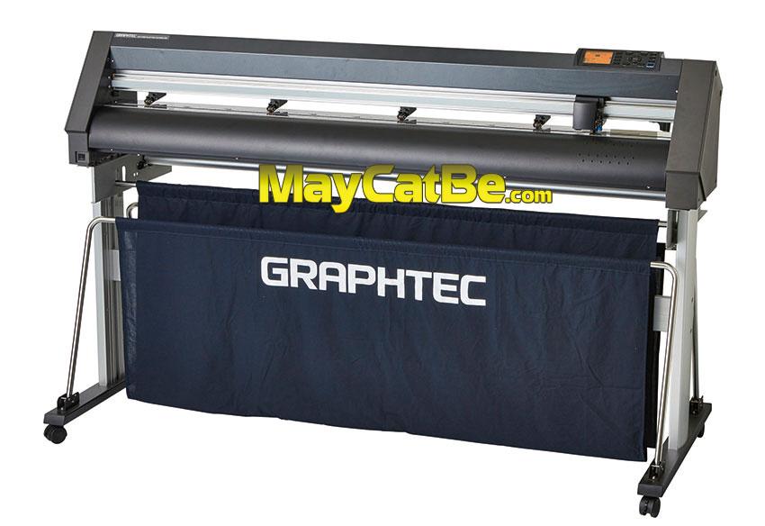 Máy cắt bế khổ 1m6 Graphtec CE7000-160