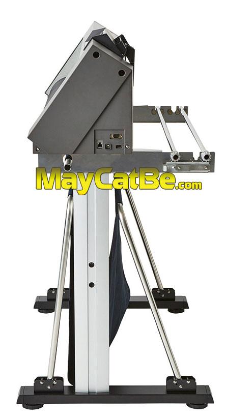 Chân máy Graphtec CE7000 cực kỳ chuyên nghiệp, cứng cáp